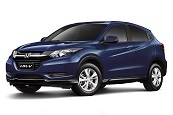 New Honda HR-V, Scotts Honda, Artarmon
