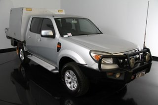 Used Ford Ranger XLT Crew Cab, Victoria Park, 2010 Ford Ranger XLT Crew Cab Utility.