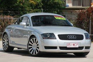 Used Audi TT, Nundah, 1999 Audi TT MY99 Coupe