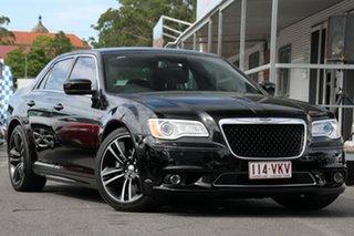 Used Chrysler 300 SRT-8 Core, Nundah, 2013 Chrysler 300 SRT-8 Core MY13 Sedan