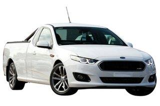 New Ford Falcon XR6 Ute Super Cab, 2016 Ford Falcon XR6 Ute Super Cab Utility.