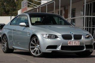 Used BMW M3 M-DCT, Nundah, 2008 BMW M3 M-DCT E92 Coupe
