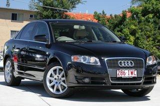 Used Audi A4 Multitronic, Kedron, 2005 Audi A4 Multitronic B6 MY04.5 Sedan