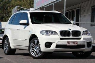 Used BMW X5 xDrive30d Steptronic, Nundah, 2011 BMW X5 xDrive30d Steptronic E70 MY11.5 Wagon