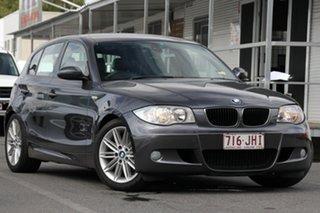 Used BMW 120I, Nundah, 2006 BMW 120I E87 Hatchback