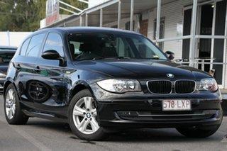 Used BMW 118i, Nundah, 2009 BMW 118i E87 MY07 Hatchback