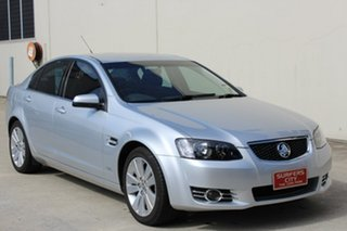 Used Holden Commodore Z Series, 2012 Holden Commodore Z Series VE II MY12.5 Sedan