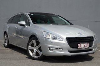 Used Peugeot 508 GT Touring HDI, 2012 Peugeot 508 GT Touring HDI Wagon