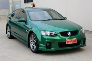 Used Holden Commodore SV6, 2011 Holden Commodore SV6 VE II Sedan