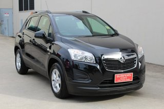 Used Holden Trax LS, 2014 Holden Trax LS TJ MY14 Wagon