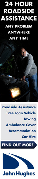 2.0 - Roadside Assistance
