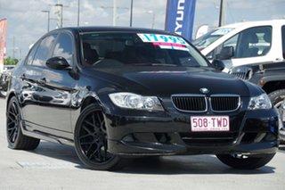 Used BMW 320I Steptronic, Brendale, 2005 BMW 320I Steptronic E90 Sedan