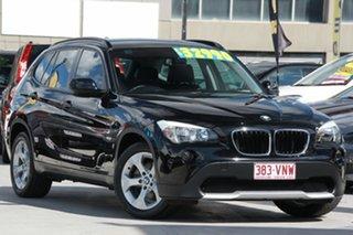 Used BMW X1 sDrive18i Steptronic, Windsor, 2011 BMW X1 sDrive18i Steptronic E84 MY0911 Wagon