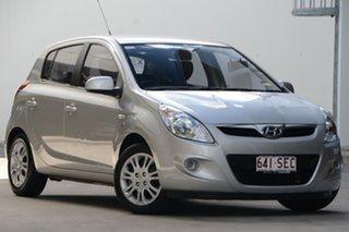 Used Hyundai i20 Active, 2012 Hyundai i20 Active PB MY12 Hatchback