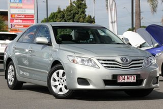 Used Toyota Camry Altise, 2009 Toyota Camry Altise ACV40R Sedan