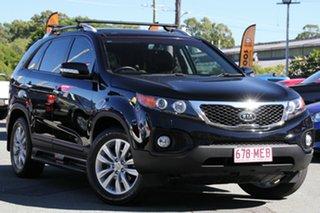 Used Kia Sorento Platinum, 2012 Kia Sorento Platinum XM MY12 Wagon