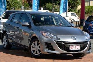 Used Mazda 3 Neo Activematic, 2011 Mazda 3 Neo Activematic BL10F1 MY10 Hatchback