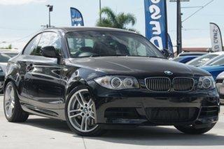 Used BMW 135I M Sport D-CT, Kedron, 2011 BMW 135I M Sport D-CT E82 LCI MY11 Coupe