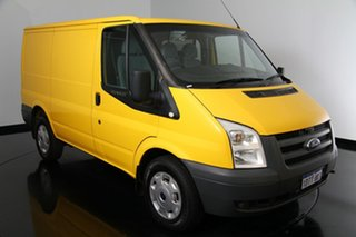 Used Ford Transit Mid Roof MWB, Victoria Park, 2011 Ford Transit Mid Roof MWB Van.