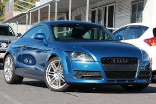 Used Audi TT S tronic quattro, Nundah, 2009 Audi TT S tronic quattro 8J MY10 Coupe