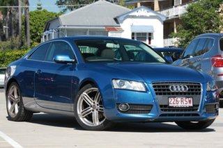 Used Audi A5 Multitronic, Nundah, 2010 Audi A5 Multitronic 8T MY10 Coupe