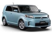 New Toyota Rukus, Toyotaways, Rockingham