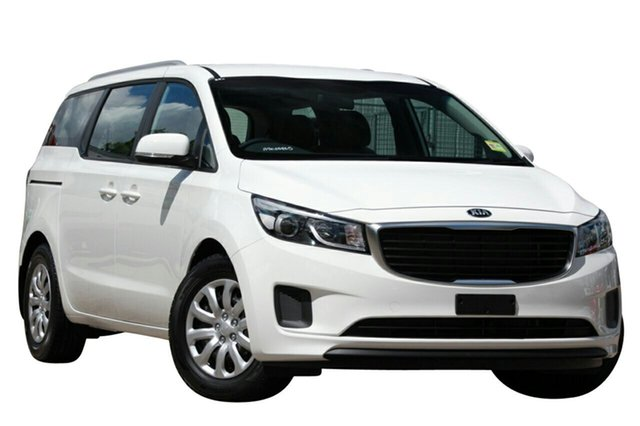 New Kia Carnival S, Toowong, 2019 Kia Carnival S Wagon