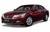 New Honda Accord, Scotts Honda, Artarmon