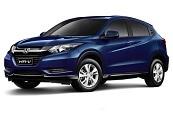 New Honda HR-V, Macarthur Honda, Narellan
