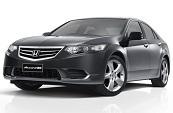 New Honda Accord Euro, Scotts Honda, Artarmon