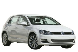 New Volkswagen Golf 110TDI DSG Highline, 2017 Volkswagen Golf 110TDI DSG Highline Hatchback.