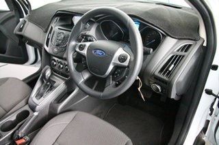 Used Ford Focus Trend PwrShift, Victoria Park, 2013 Ford Focus Trend PwrShift LW MKII Sedan.