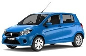 New Suzuki Celerio, Suzuki In The City, Wayville