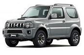 New Suzuki Jimny Sierra, Macarthur Suzuki Group, Narellan