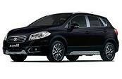 New Suzuki S-Cross, Macarthur Suzuki Group, Narellan