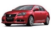 New Suzuki Kizashi, Macarthur Suzuki Group, Narellan