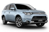 New Mitsubishi Outlander PHEV, Blue Ribbon Motors, Yamanto