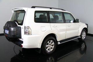 Used Mitsubishi Pajero GLX-R, Victoria Park, 2013 Mitsubishi Pajero GLX-R Wagon.