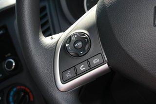 New Mitsubishi Triton GLX, 2016 Mitsubishi Triton GLX Cab Chassis.