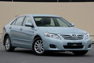 Used Toyota Camry Altise, 2011 Toyota Camry Altise ACV40R MY10 Sedan