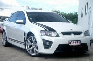 Used Holden Special Vehicles GTS, 2008 Holden Special Vehicles GTS E Series MY09 Sedan