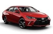 New Toyota Camry, Toyotaways, Rockingham