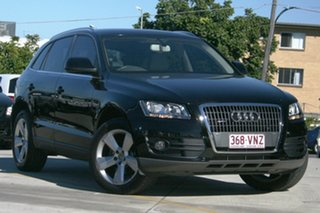 Used Audi Q5 TFSI S tronic quattro, Kedron, 2011 Audi Q5 TFSI S tronic quattro 8R MY11 Wagon