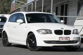 Used BMW 118i, Nundah, 2008 BMW 118i E87 MY07 Hatchback