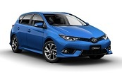 New Toyota Corolla, Toyotaways, Rockingham