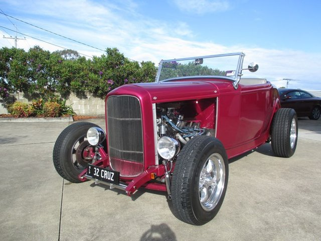 Used Ford Roadster Ford, Capalaba, 1932 Ford Roadster Ford Roadster