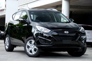 Discounted Demonstrator, Demo, Near New Hyundai ix35 Active, Kedron, 2014 Hyundai ix35 Active LM3 MY14 Wagon