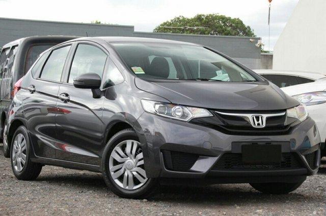 New Honda Jazz VTi, Caloundra, 2017 Honda Jazz VTi Hatchback