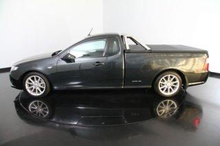 Used Ford Falcon XR6 Ute Super Cab, Victoria Park, 2014 Ford Falcon XR6 Ute Super Cab Utility.