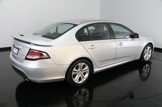 Used Ford Falcon XR6, Victoria Park, 2010 Ford Falcon XR6 Sedan.